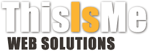 ThisIsMe Web Solutions