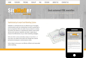 SiteMailer